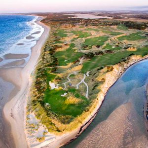 Barnbougle From The Skies
