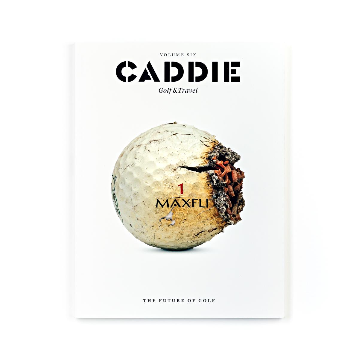 Caddie Magazine - International Golf & Travel Review